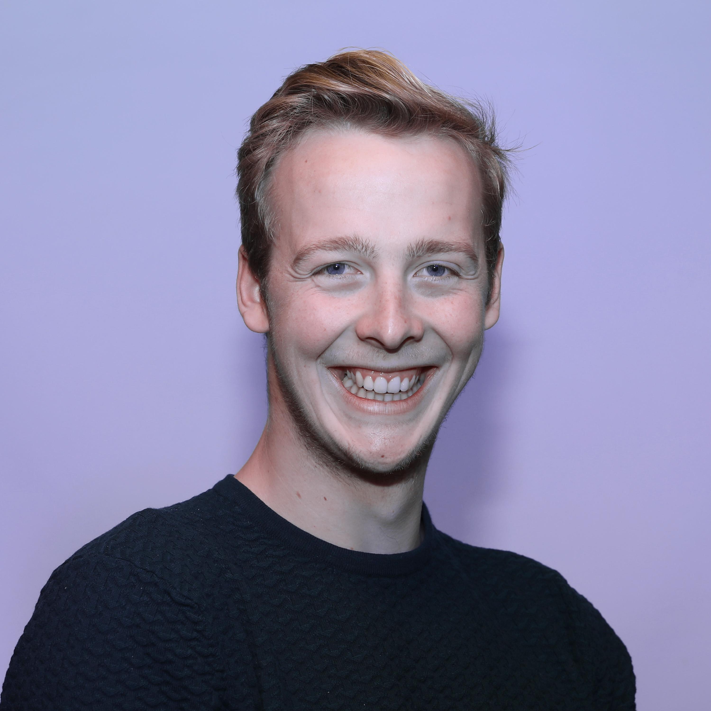 Christian van Beek