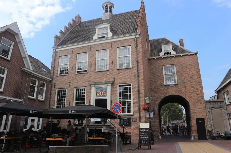 Bruiloft-DJ-Oude-Stadhuis-Gouda