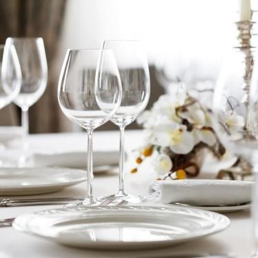 41295233 - restaurant interior