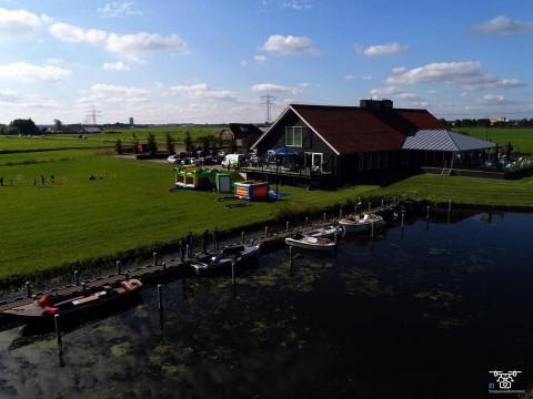 Bruiloft-DJ-bij-de-Kooi-Bunschoten-Spakenburg